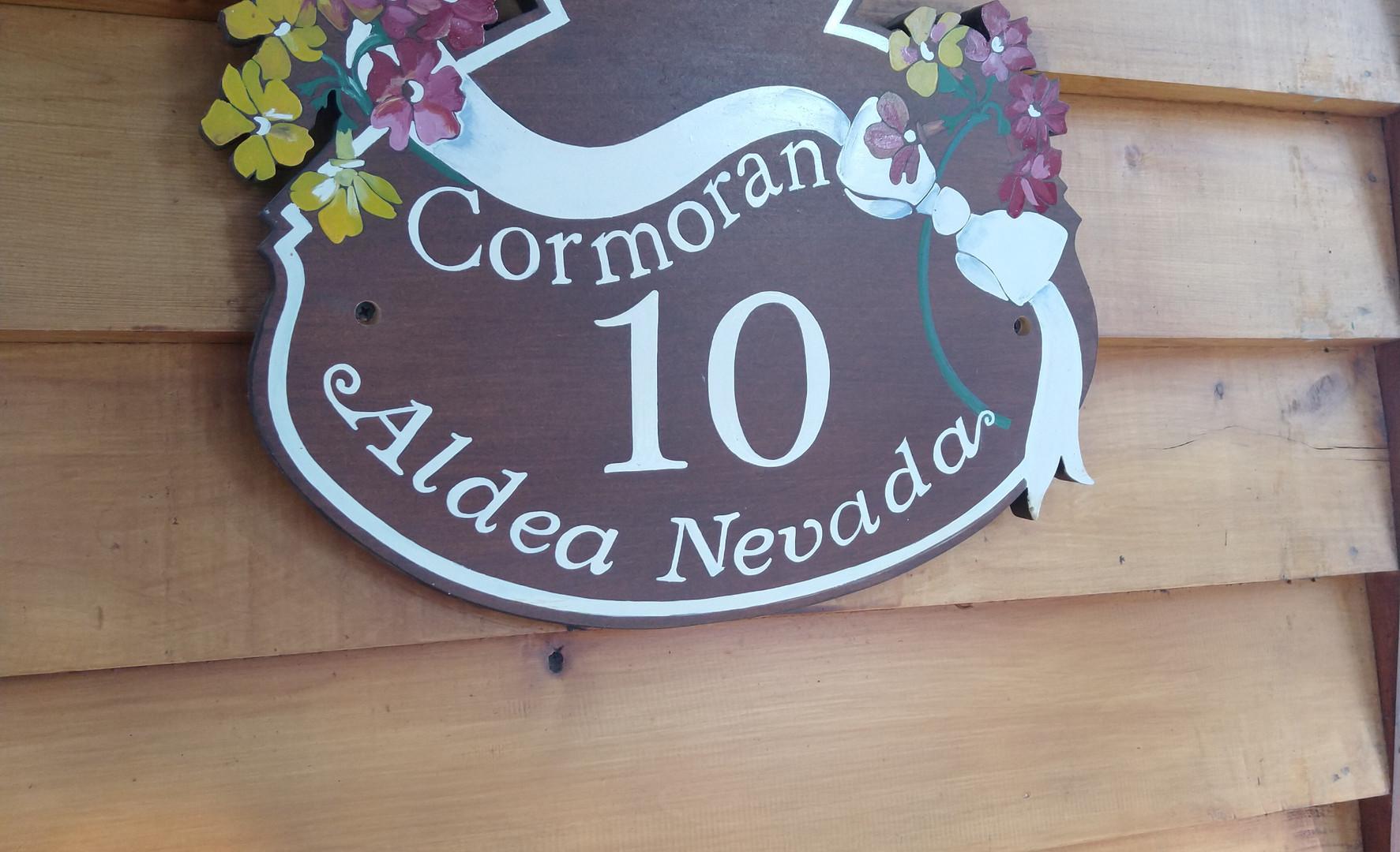 Cabañas Aldea Nevada
