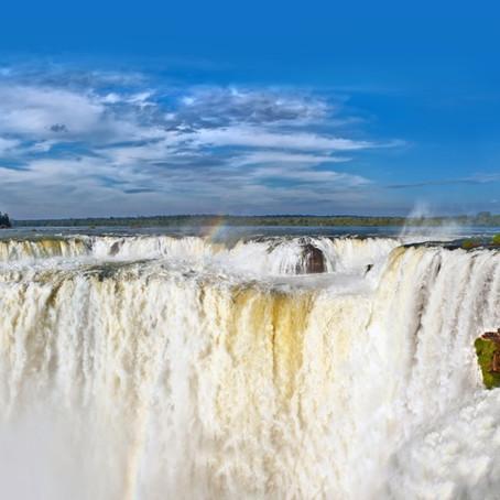 Guía para visitar las Cataratas del Iguazú - Lado Argentina