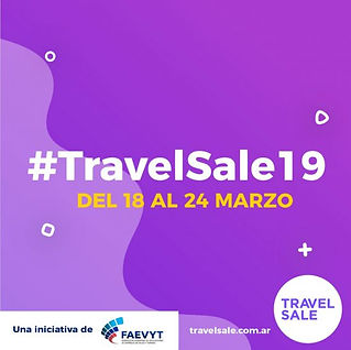 TRAVEL-SALE