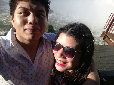 Parque Nacional do Iguaçú