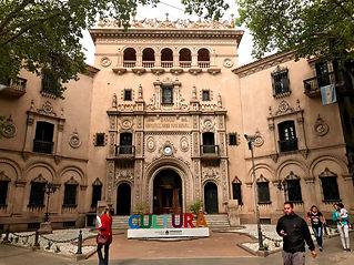 Mendoza Ciudad