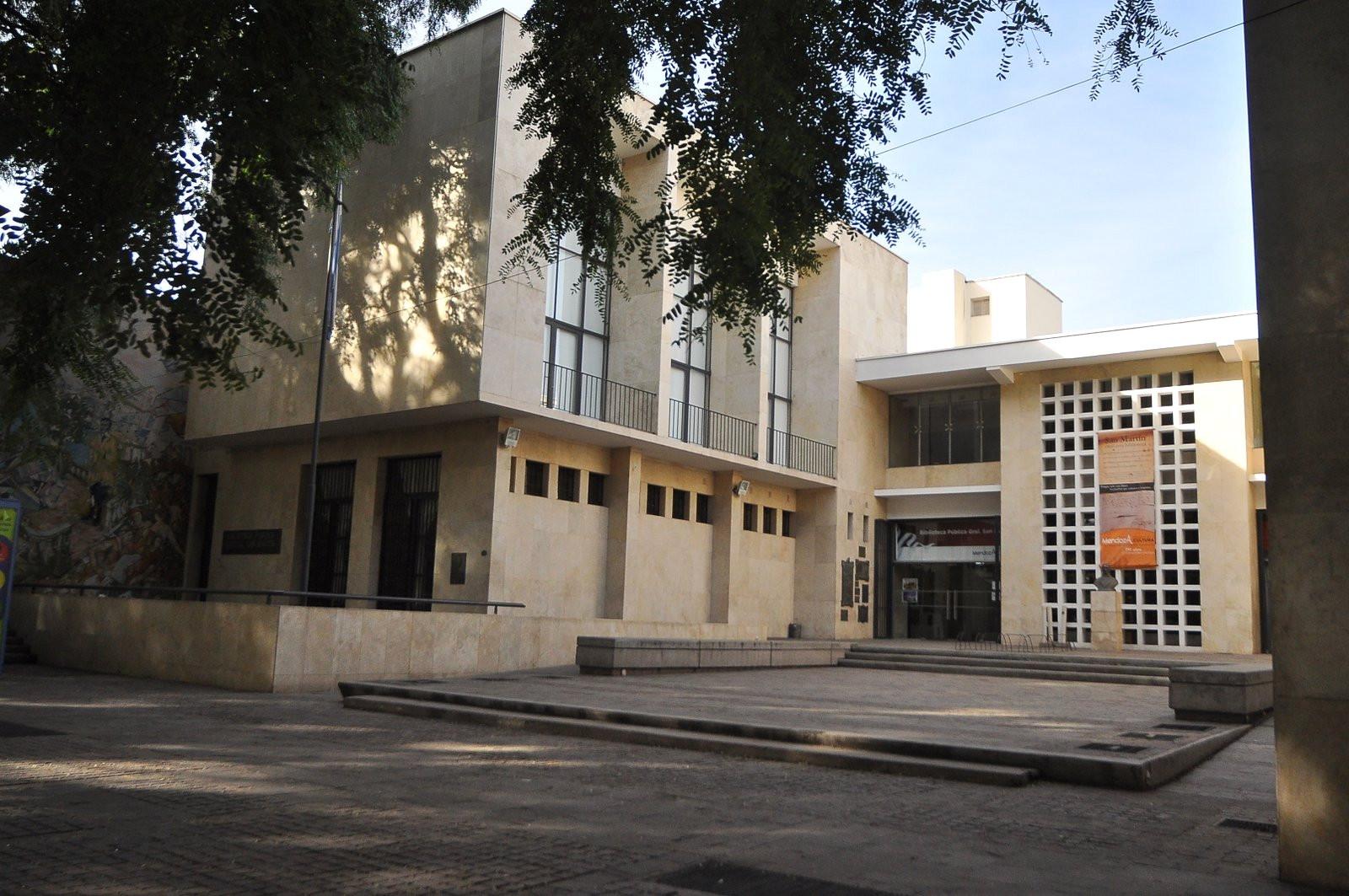 Museo Histórico General San Martín