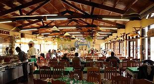 Restaurante de la Selva
