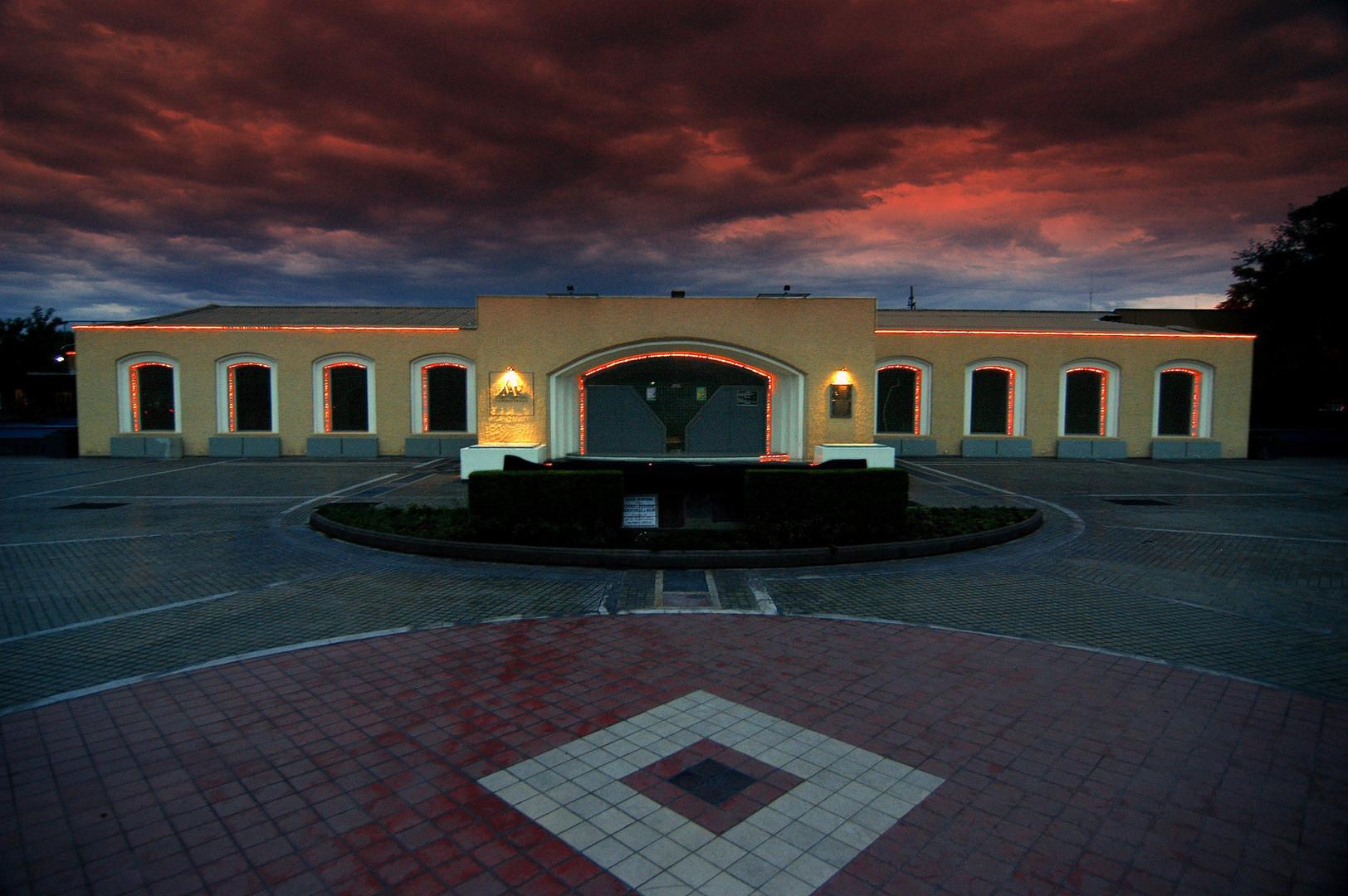 Museo Area Fundacional de Mendoza