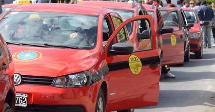 Taxis Salta - Transporte Salta