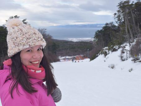 Guía Rápida para visitar Ushuaia