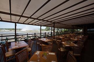 Restaurante Porto Canoas
