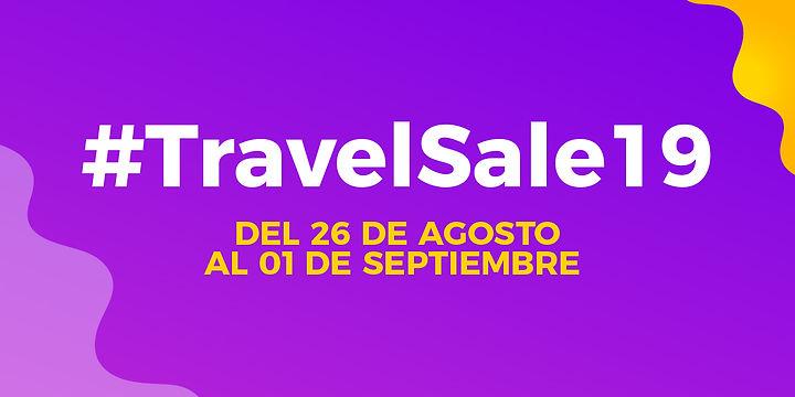 Travel Sale Argentina 2019