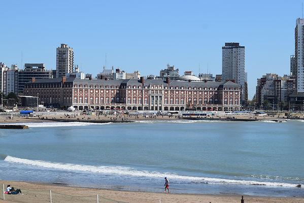 Mar del Plata - Nikon