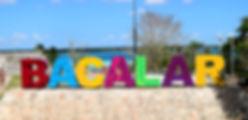 Bacalar, Quintana Roo, Mexico