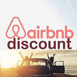 AIRBNB DESCUENTO 19 USD