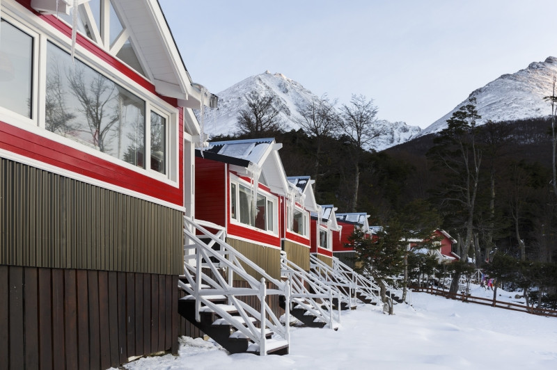 Cumbre del Martial - Villa de Montaña