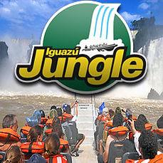Iguazú Jungle