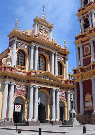 Basílica San Francisco de Asís