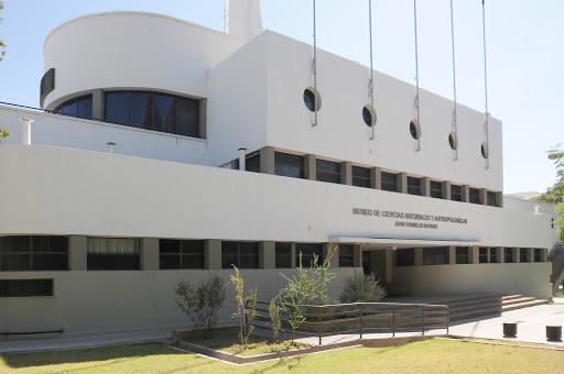 Museo Cornelio Moyano