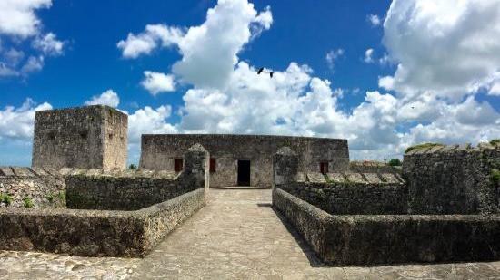 Fuerte San Felipe - Bacalar