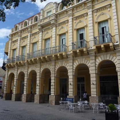 Museo de Arte Contemporáneo de Salta