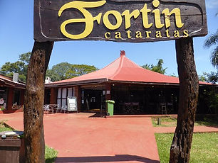 Gastronomía Parque Nacional Cataratas de