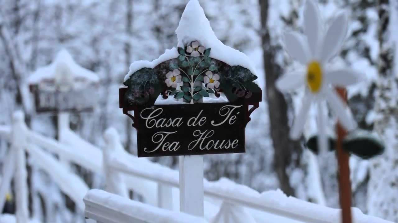 La Cabaña Casa de Té