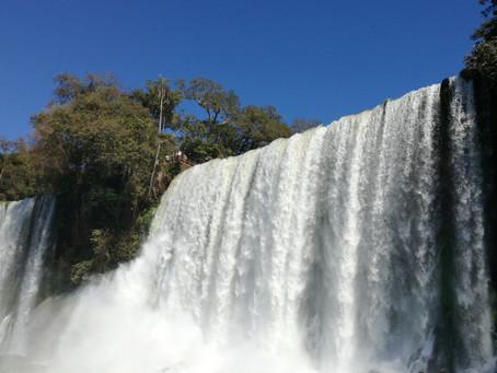 Guía rápida para tu primer viaje a Iguazú