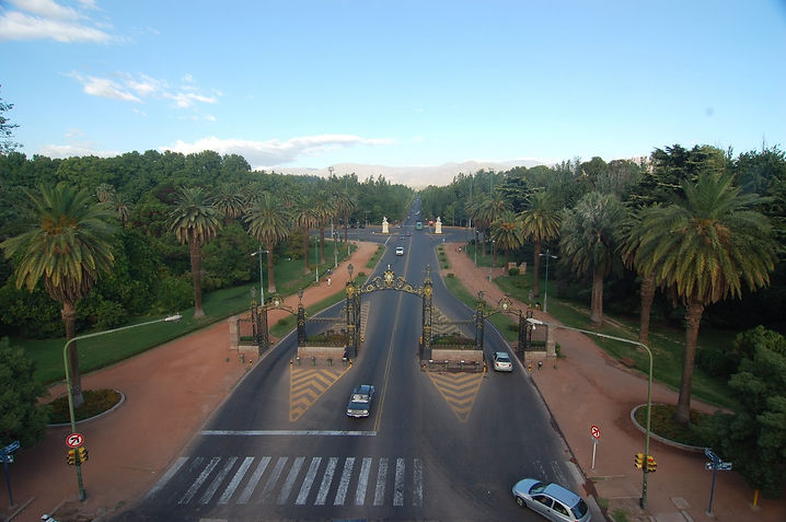 Parque General San Martín