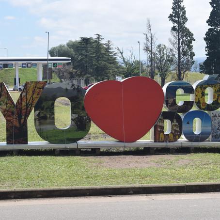 -Información para visitar Córdoba Capital-