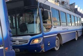 Transporte Urbano Salta - Transporte Sal