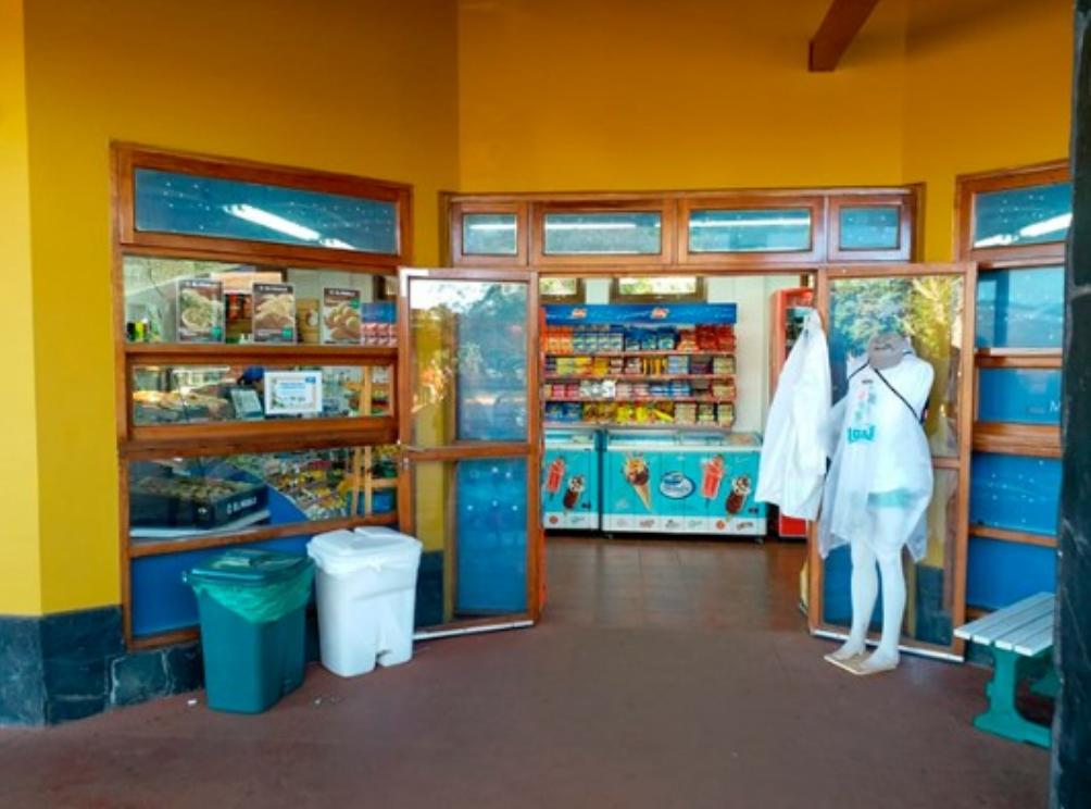 Kiosco Portal
