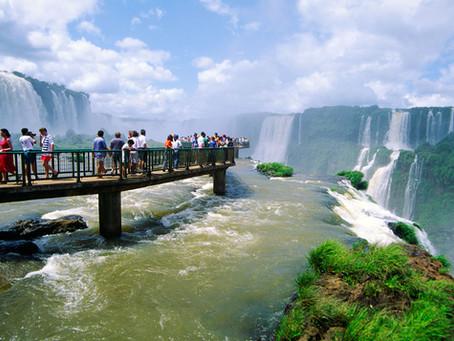 Guía para visitar las Cataratas do Iguaçú