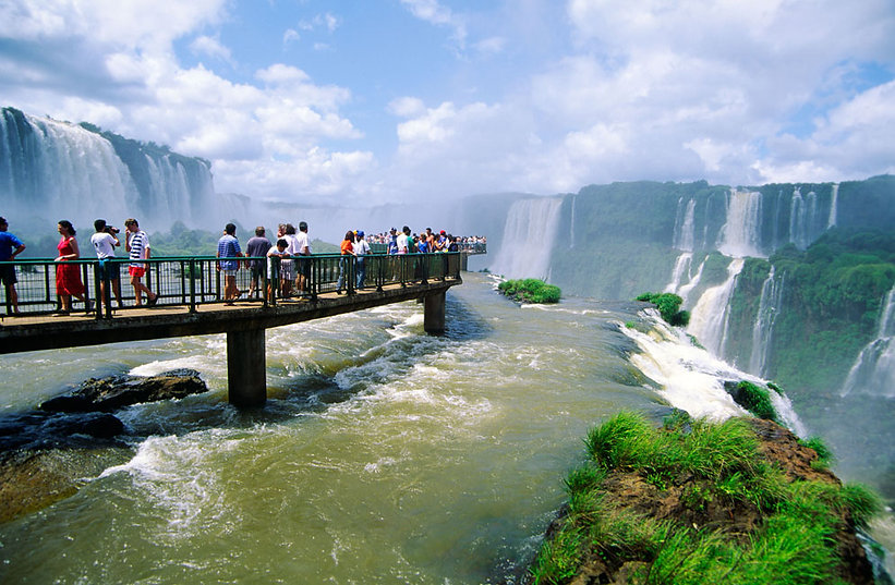 Parque do Iguacu
