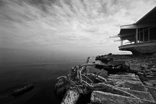 In Search of Eldorado: The Salton Sea
