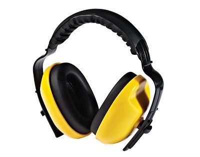 Cuffie e inserti auricolari protezione udito antinfortunistica