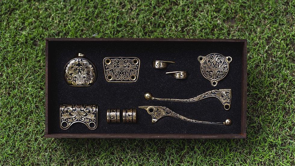 Brass Kit