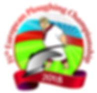Логотип 35-го Чемпионата Европы по пахоте