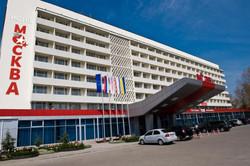 """Отель """"Москва"""""""