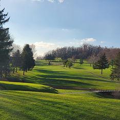 November Golf at LakeVue North