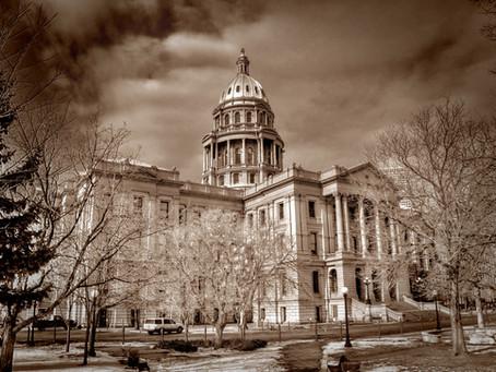Senate Bill 21-062: Built on Bad Data, Amendments Desired