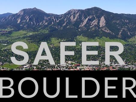 The Real Safer Boulder