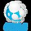 Vertical Logo - Apollo Entertainment Med
