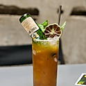 The Fernet Cocktail