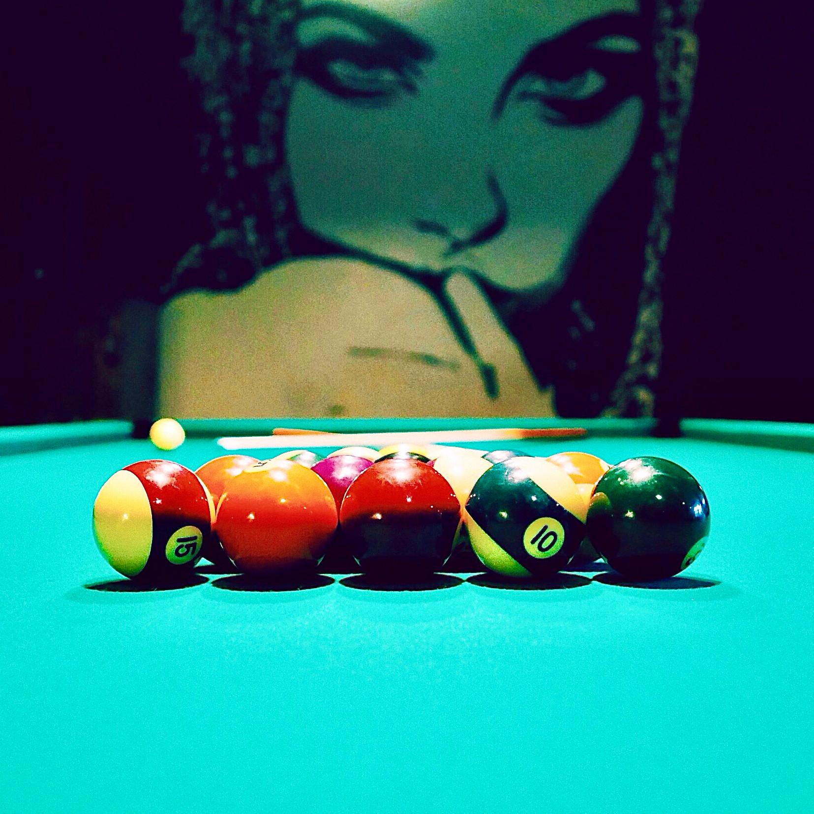 Pool - 1 hr