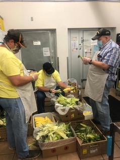 Bread of Life Volunteers