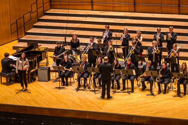 Duluth East Jazz 17-18!