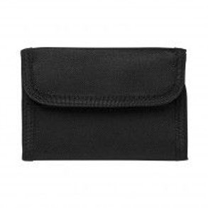 VISM® by NcSTAR® BIFOLD WALLET/ BLACK