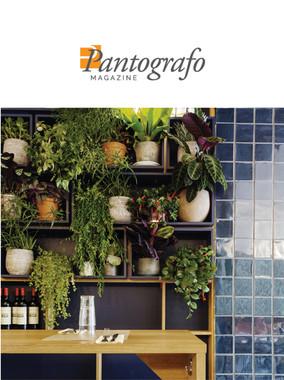Pantagrafo _ Italy