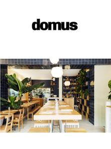 Domus _ Italy