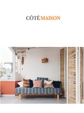 Côté Maison _ France