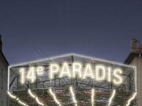 14e PARADIS - THEATER