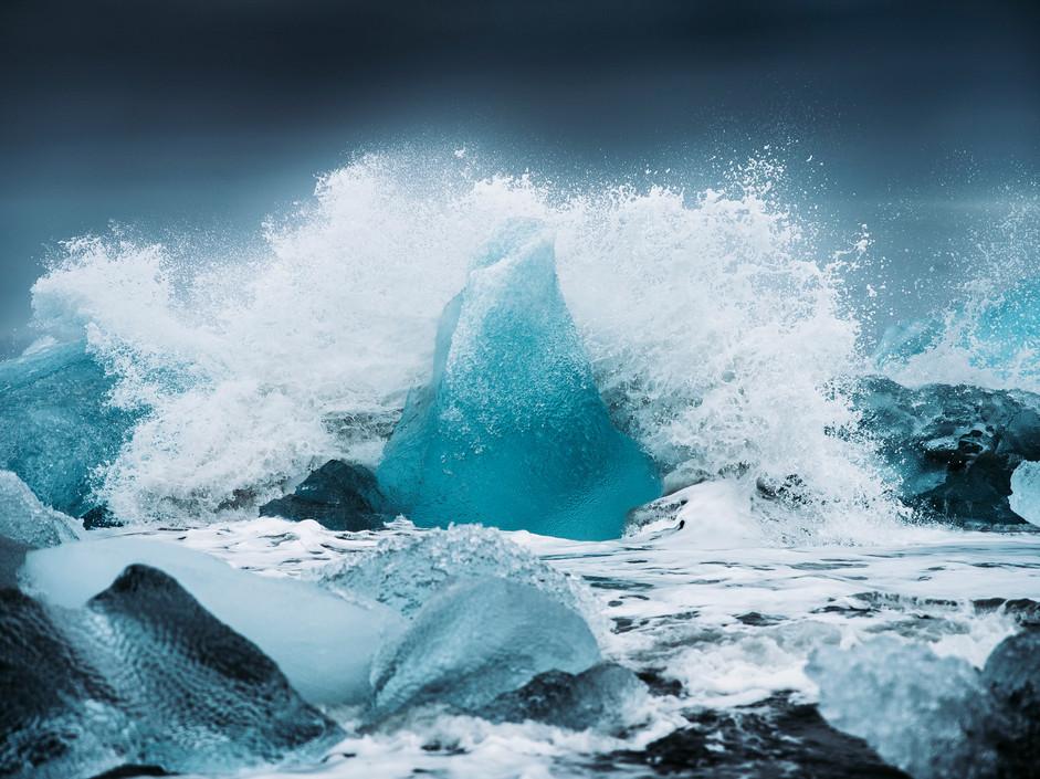 ICELAND – WHERE DIAMONDS ARE BORN 2020