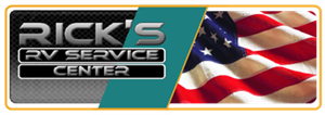 Rick's RV Center Honors Active and Retiree U.S. Military with 10% Discount on all Parts Purchased
